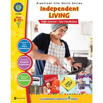 Independent Living, CCP5806
