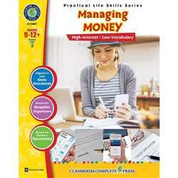 Managing Money, CCP5807