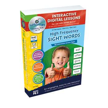 High Frequency Sight Words By Classroom Complete