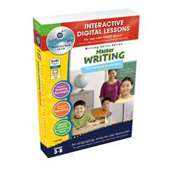 Master Writing Big Box By Classroom Complete
