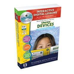 Literacy Devices By Classroom Complete