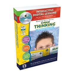 Critical Thinking By Classroom Complete
