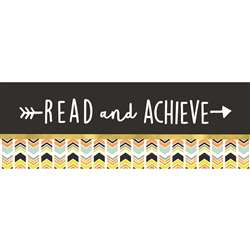 Aim High Bookmark Gr K-5, CD-103155