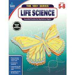 Life Science Gr 5-8, CD-104639
