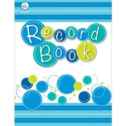 Bubbly Blues Record Book, CD-104789