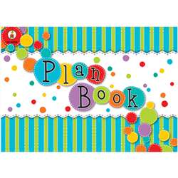 Fresh Sorbet Plan Book, CD-104794