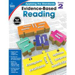 Evidence Based Reading Gr 2, CD-104831