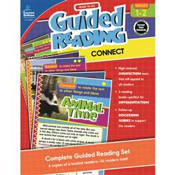 Guided Reading Connect Gr 1-2, CD-104926
