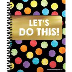 Celebrate Learning Teacher Planner, CD-105000