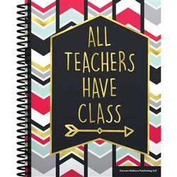 Aim High Teacher Planner, CD-105001