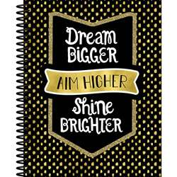 Sparkle And Shine Teacher Plan Book, CD-105020
