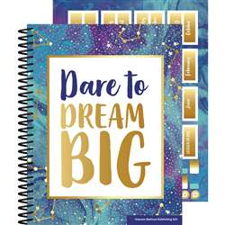 Galaxy Teacher Planner Plan Book, CD-105021