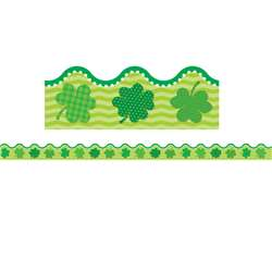 St Patricks Day Border Gr Pk-8, CD-108293