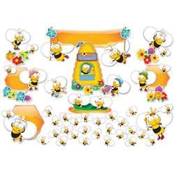 Buzz-Worthy Bees Bb Set, CD-110280
