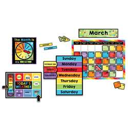 Celebrate Learning Calendar St, CD-110376