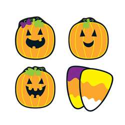 Halloween Cut Outs, CD-120173