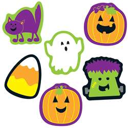 Halloween Cut Outs, CD-120179