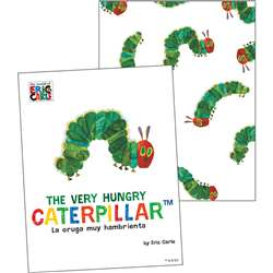 Hungry Caterpillar Learning Cards, CD-145129