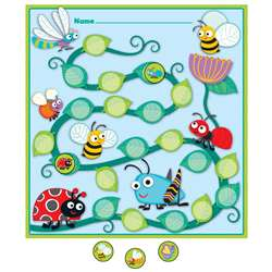 Shop Buggy For Bugs Mini Incentive Chart - Cd-148019 By Carson Dellosa