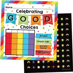 Celebrate Learning Mini Incentive Chart, CD-148036