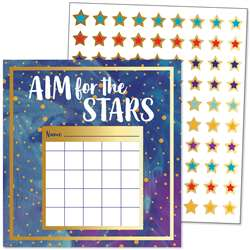 Galaxy Mini Incentive Charts, CD-148038