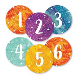 Galaxy Magnetic Numbers, CD-149000