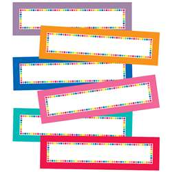 Just Teach Magnetic Labels, CD-149011