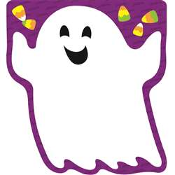Halloween Shape Notepad Gr Pk-8, CD-151090