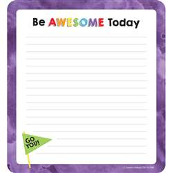 Celebrate Learning Notepad, CD-151299