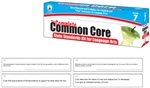 Shop Language Arts Gr 7 Common Core Kit State Standards By Carson Dellosa