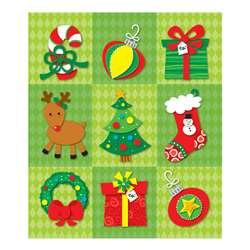 Christmas Prize Pack Stickers By Carson Dellosa