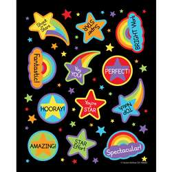 Be Bright Motivators Stickers Motivational, CD-168263