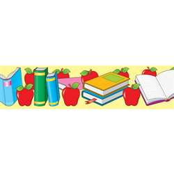 Apples & Books By Carson Dellosa