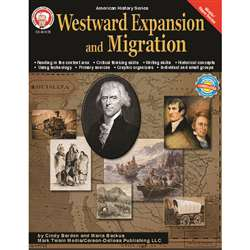 Westward Expansion And Migration By Carson Dellosa