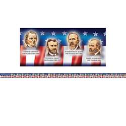 Presidents Of The United States Mini Bulletin Boar, CD-410100