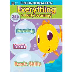 Everything For Early Learning Gr Pack, CD-705036