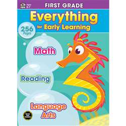 Everything For Early Learning Gr 1, CD-705038