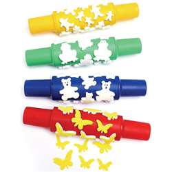 Ready2Learn Creative Paint Rollers Set 1, CE-6663