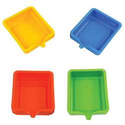 Paint Saver Trays Set Of 4, CE-6680