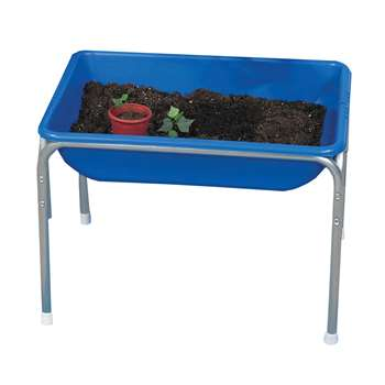 "Small Sensory Table 18"" High, CF-1130"