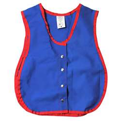Manual Dexterity Vests Snap Vest By Childrens Factory