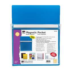 Blue Magnetic Pocket 95X1175, CHL26100