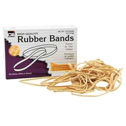 "Rubber Bands 3 1/2"" X 1/4"" By Charles Leonard"