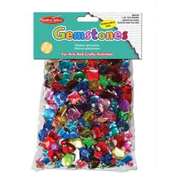 Gemstones Assorted Styles & Colors 1Lb, CHL59100