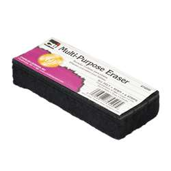 Shop Multi Purpose Eraser 5In 12Pk - Chl74500 By Charles Leonard