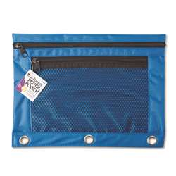 2 Pocket Pencil Pouch, CHL76350ST