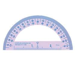 4 Protractor Metal, CHL77410