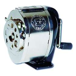 Manual Pencil Sharpener, CHL89508