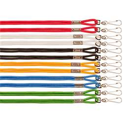 Lanyards Assorted 12/Pk By Champion Sports