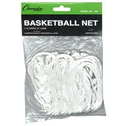 Basketball Net Standard In/Outdoor, CHS400